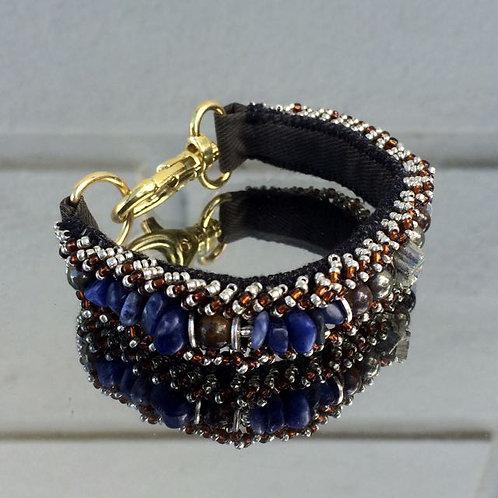 Cosmic bracelet N°9