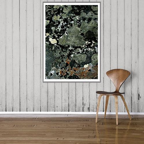 Art Poster - Lapporten