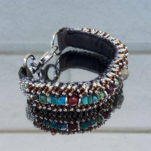 Cosmic bracelet N°5