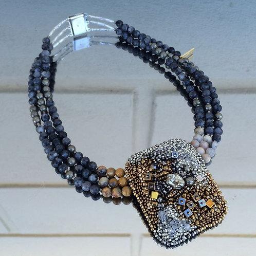 Midnight Sky necklace