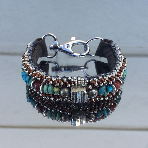 Cosmic bracelet N°3