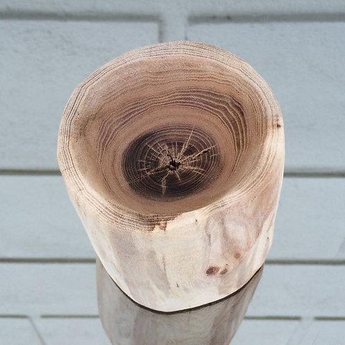 Wood display N°5