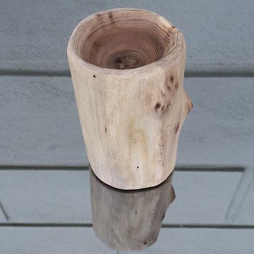 Wood display N°2