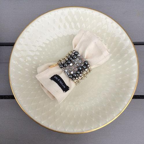 Napkin rings 6-pack