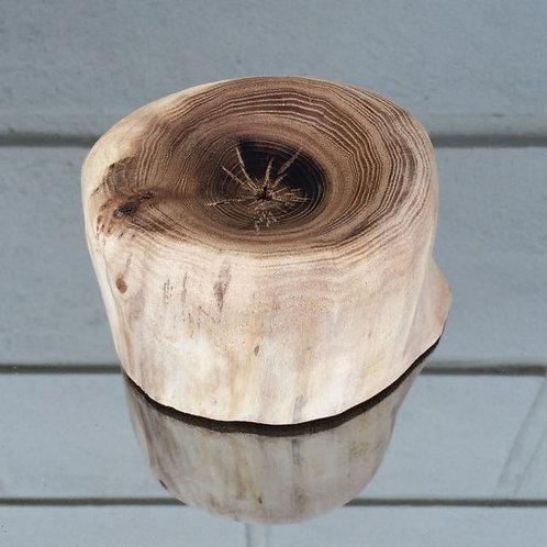 Wood display N°4