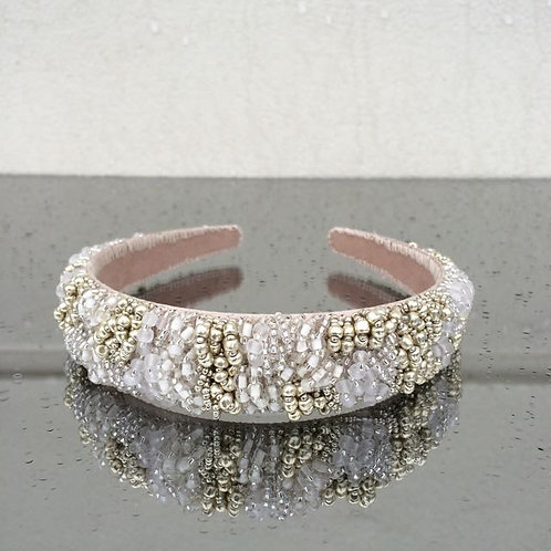 Ice Crystal headband