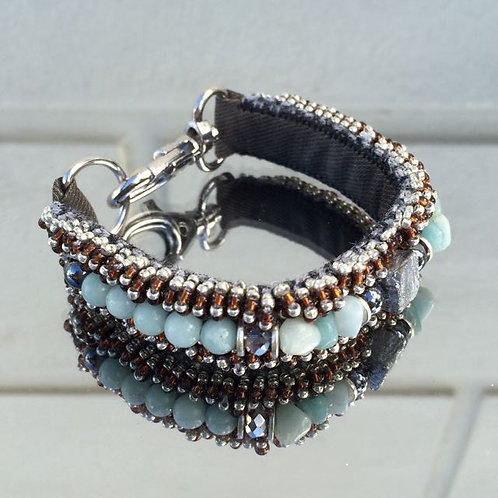 Cosmic bracelet N°6