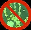антибактериальная обработка