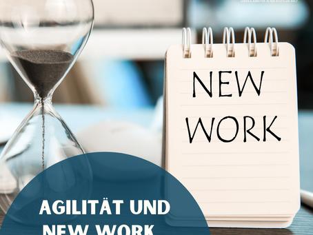 Agilität und New Work