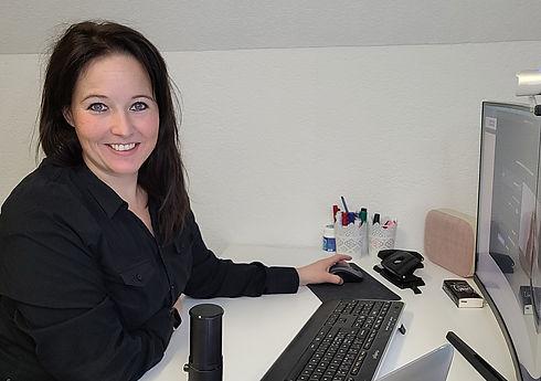 Andrea Brönnimann Beracompass