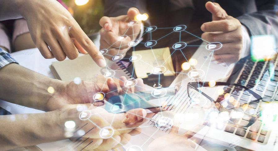 new work, new leadership, leben und arbeiten in der digitalen Welt