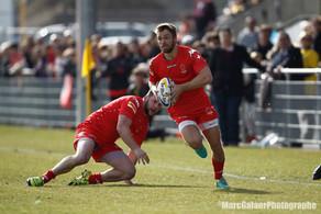 Player Spotlight: Lucas Heinrich