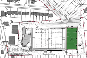 All Weather Pitch Planned