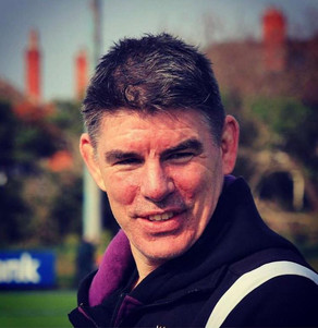 James Blaney Appointed as New Blackrock College RFC Head Coach