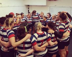 Women's Team Update