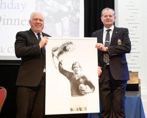 Fergus Slattery Tribute Dinner Highlights