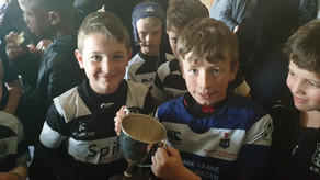 Eric O'Connor Cup