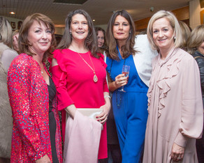 Ladies Lunch 2019 Highlights