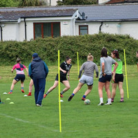 Women Return to Rugby