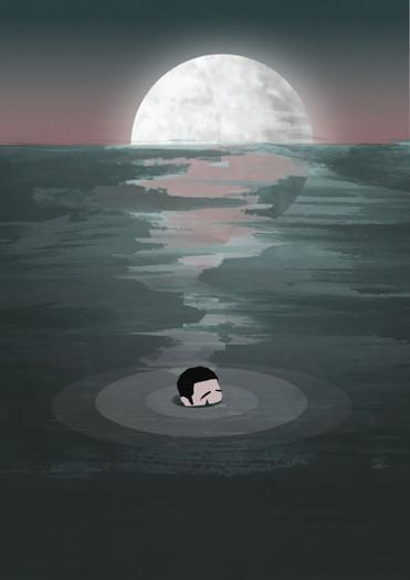 PLENTY MORE TEARS IN THE SEA
