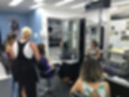 Hairdressing Course Sydney