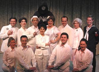 2003 L.A. Cast