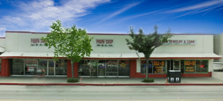 Riverside's Honest Jewelry Loan Pawn and Gun Shop