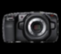 blackmagic pocket cinema camera 4k sinti
