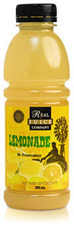 farmers range lemonade 500ml