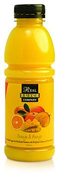 ll orange - mango 500ml