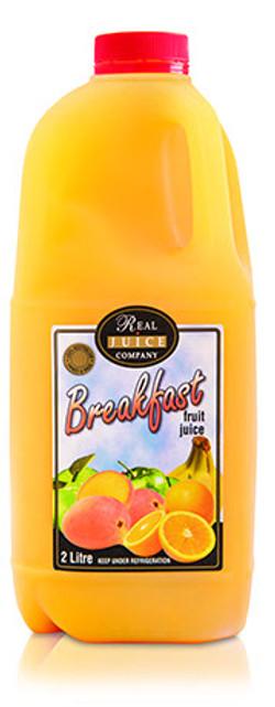 fresh juice breakfast 2ltr