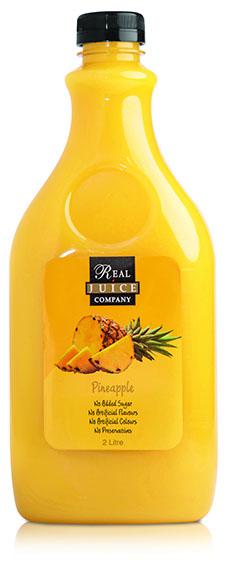 ll pineapple 2ltr