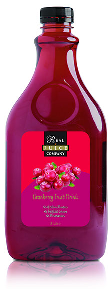 ll cranberry 2ltr
