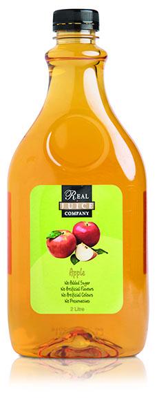 ll apple 2ltr