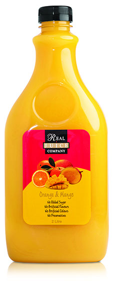 ll orange - mango2ltr