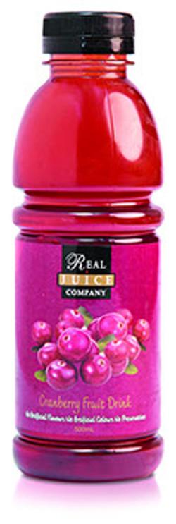 ll cranberry fruit 500ml