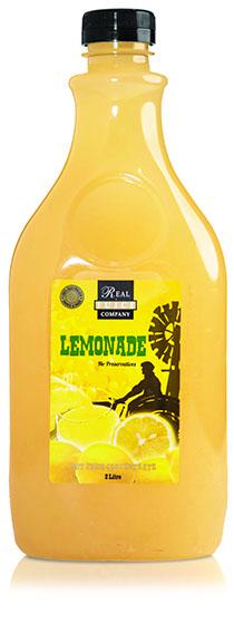 farmers range lemonade 2ltr
