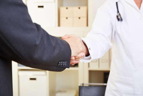Visite médicale