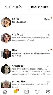 Dialogues iPhone 7 Fr PUB_4x.png