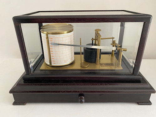 Display Barograph by Casella, London