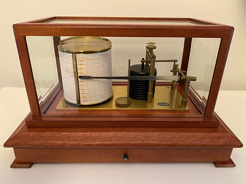 Traditional Display Barograph, Casella, London