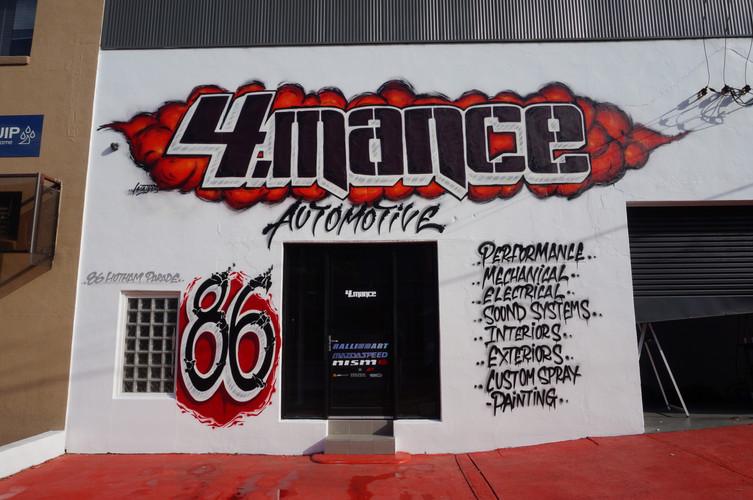 Graffit sign writer, Graffiti Artist, Sydney, Street Art, Graffiti letters
