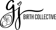 GJ Birth Collective Logo