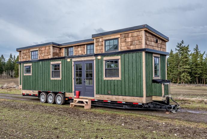 Summit Tiny Homes - Kelowna BC