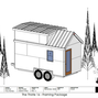 DIY Tiny House Plans