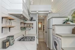 The Heritage Kitchen