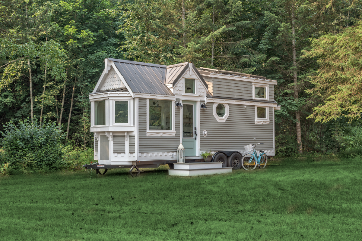 The Heritage Tiny House
