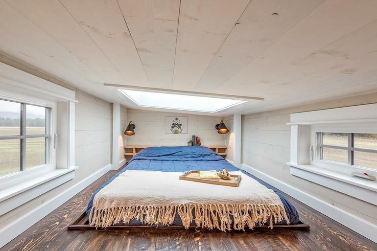 Summit Tiny Homes - Vernon BC