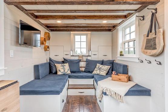 Summit Tiny Homes - The Westcoast