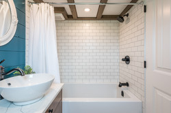 Tiny House Bath